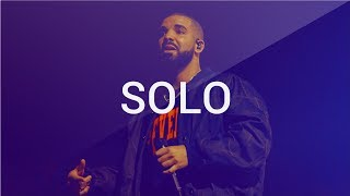 getlinkyoutube.com-Drake Type Beat - Solo