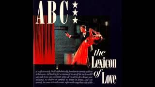getlinkyoutube.com-ABC   The Lexicon Of Love   Full Album
