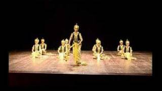 getlinkyoutube.com-Bedhaya Pangkur