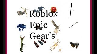 getlinkyoutube.com-Epic gears for Kohls Admin House 2014