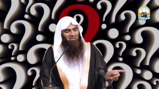 getlinkyoutube.com-Ques & Ans By Shk Tauseef Ur Rehman  Part 25 -  06 May 15
