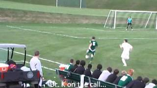 getlinkyoutube.com-Berkshire School Soccer: Berkshire v. Hotchkiss highlights