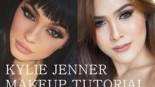 getlinkyoutube.com-How-to : Party Night Out Makeup Inspired by Kylie Jenner