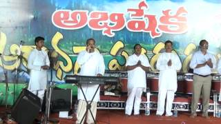 getlinkyoutube.com-Powerful Anointing Worship Leads by Pastor JOHN WESLEY Garu   HOSANNA MINISTRIES