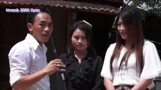 getlinkyoutube.com-Ntsa iab yaj & Hli Vaj interview