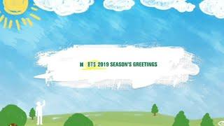 [FULL] Happy 2019 With BTS (1080p)
