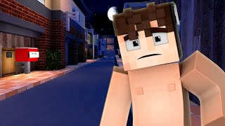 getlinkyoutube.com-Yandere High School - SPIRITS?! (Minecraft Roleplay) #44