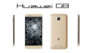 getlinkyoutube.com-Huawei Ascend G8 - Android 5.1 Lollipop