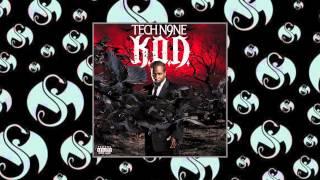 Tech N9ne - Demons (feat. Three 6 Mafia)