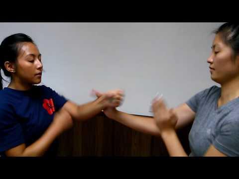 Moy Yat Ving Tsun Kung Fu School of Waukesha Students Training