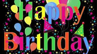 getlinkyoutube.com-Happy Birthday To You Song Original Song English | Best Happy Birthday Song Video HD HappyBirthdayTV