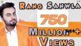 getlinkyoutube.com-Rang Sanwla    Official Full Audio Song    Aarsh Benipal    Latest Punjabi Songs 2016