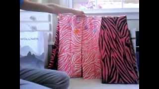 getlinkyoutube.com-Get Creative! American Girl doll crafts