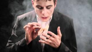 getlinkyoutube.com-Worlds most amazing Magic tricks - Benno Six magic #1