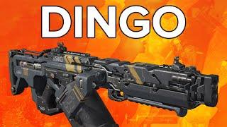 getlinkyoutube.com-Black Ops 3 In Depth: Dingo LMG Review