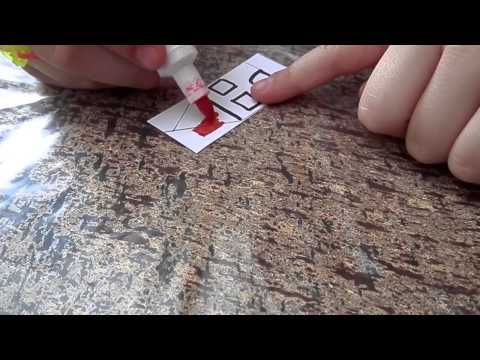 Vídeo proceso - Maqueta de un terremoto (Educavideo Primaria)