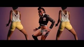 Slizer  Tshidi HD (twerking) Official Video