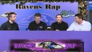 Ravens Rap Week 14
