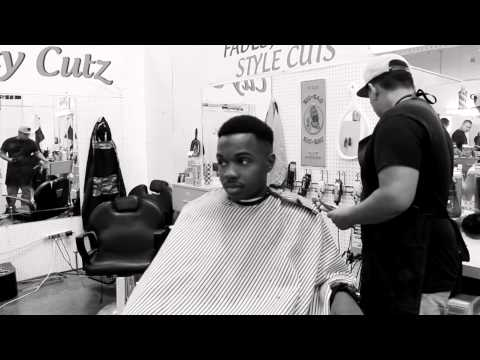 Barber Cente. Juice Cut (2012) at Capital City Cuts