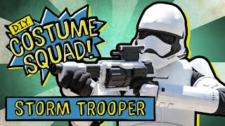 getlinkyoutube.com-Make Your Own Stormtrooper Costume - DIY Costume Squad