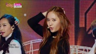 getlinkyoutube.com-【TVPP】f(x) - 4 Walls, 에프엑스 - 4 월즈 @Show! Music Core Live