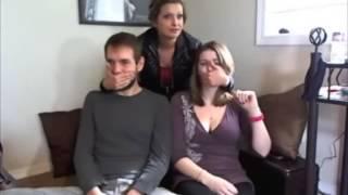 getlinkyoutube.com-Shut up couple   handgag