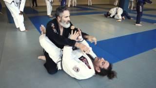 getlinkyoutube.com-Kurt Osiander's Move of the Week - Armlock From Closed Guard