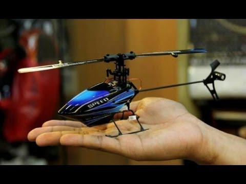 WLtoys V922  RC Helicopter 6 channel 2.4G Flybarless - new products for 2014
