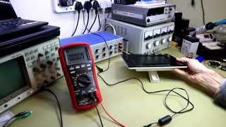 getlinkyoutube.com-Photoframe powersupply diagnostic (#005)