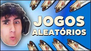 getlinkyoutube.com-OS MELHORES (ou não) JOGOS ALEATÓRIOS! /o/
