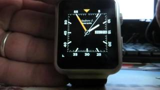 How to add APN in K8 smartwatch