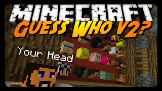 getlinkyoutube.com-Minecraft: UPGRADED GUESS WHO! w/ CavemanFilms