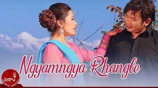 New Tamang Movie Tanjim Borji Song Ngyamngya Rhangle by Raj Kinug Waiba Sagar HD