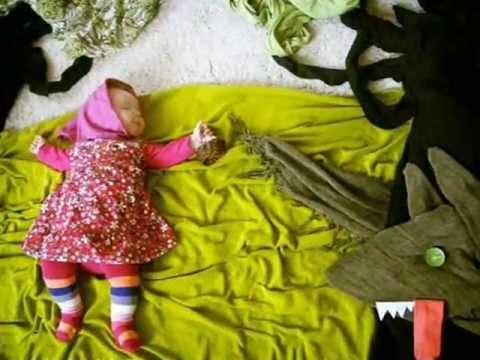 Nana para dormir a bebes_ Canción de cuna para niñas (sleeping baby lullaby)