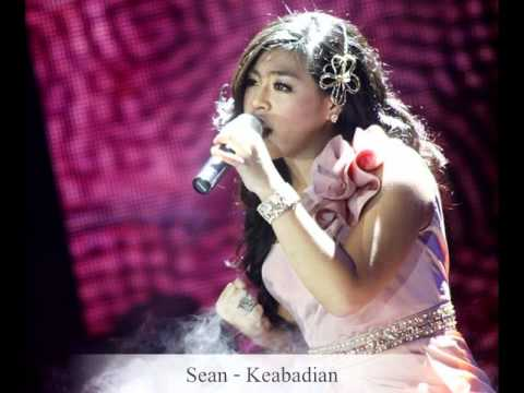 Sean - Keabadian / Indonesian Idol 2012 (Spektakuler Show Top 6)