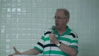 """getlinkyoutube.com-""""Sintomas da Mediunidade"""", com Eliomar Borgo Cypriano"""