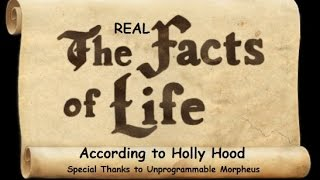 getlinkyoutube.com-The REAL Facts of Life