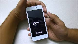 getlinkyoutube.com-Micromax canvas spark benchmark and specifications