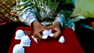 getlinkyoutube.com-كيفية صنع ورود بعلب بلاستيكية  (دانون)