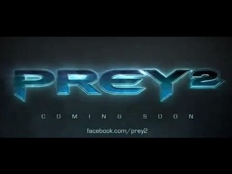 Prey 2: E3 2011 Official Trailer