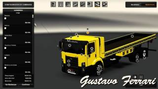 getlinkyoutube.com-MOD  constellation ETS2 VS 1.22