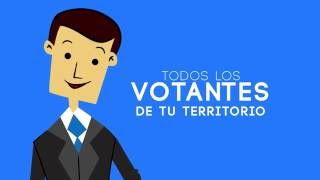 getlinkyoutube.com-Apple Campaign 365 - Software Para Campañas Electorales