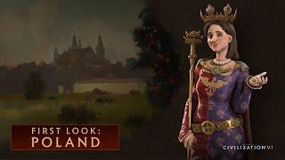 Sid Meier's Civilization VI - Poland