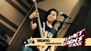 BENTO - Iwan Fals - Shance Voice Rock Cover Version width=