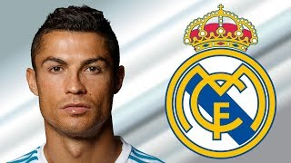 THANK YOU, CRISTIANO RONALDO | Real Madrid Official Video width=
