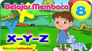 getlinkyoutube.com-Aku Bisa Membaca bersama Lala 8  HD    Kastari Animation Official