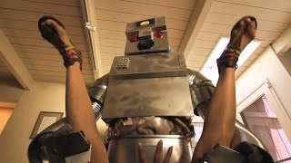 getlinkyoutube.com-Rape your sex robot