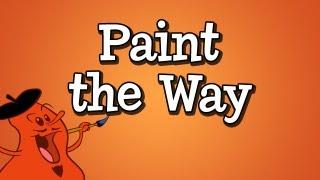 """getlinkyoutube.com-Adjective Song from Grammaropolis - """"Paint the Way"""""""