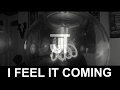 I Feel It Coming feat. Daft Punk - The Weeknd cover