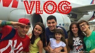 getlinkyoutube.com-Vlog: Verão Divertido Cartoon Network Parte 1